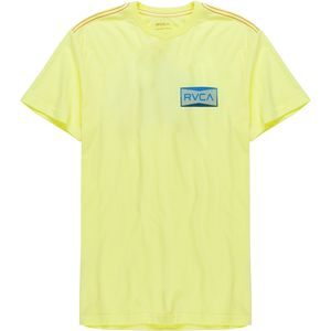 RVCA Rereds T-Shirt - Men's