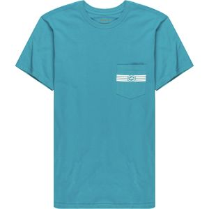 RVCA Hat Patch T-Shirt - Men's