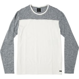 RVCA Coast To Coast Long-Sleeve T-Shirt - Men's