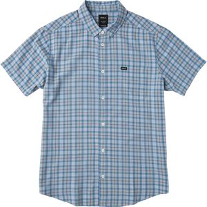 RVCA Thatll Do Plaid 3 Shirt - Men's
