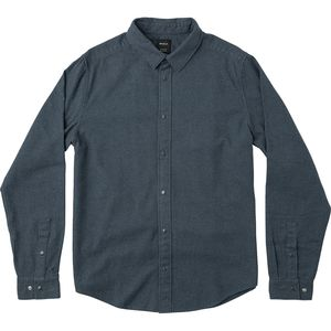 RVCA Hemet Long-Sleeve Shirt - Men's