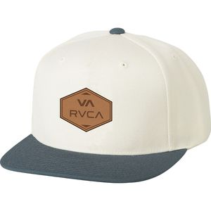 RVCA What Snapback Hat - Men's