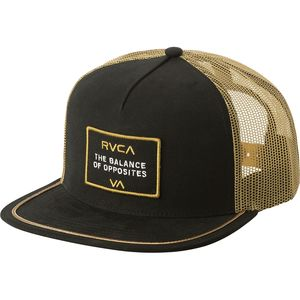RVCA Billboard Trucker Hat - Men's