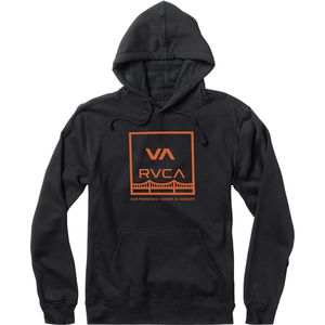 RVCA SF All The Way Hoodie - Men's