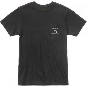 RVCA Fl State Stack T-shirt- Men's