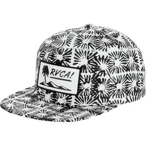 RVCA Duh Loris Unstructured Hat - Men's