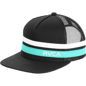 RVCA Right On Trucker Hat - Women's