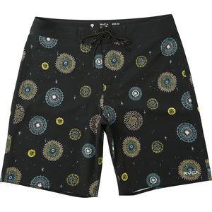 RVCA Pelletier Trunk - Men's