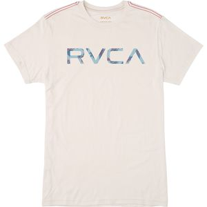 RVCA Mcfloral Short-Sleeve T-Shirt - Men's
