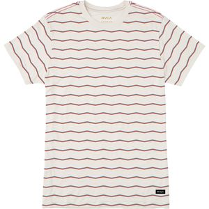 RVCA VA Stripe Short-Sleeve T-Shirt - Men's