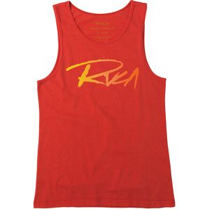 RVCA Skratch Tank Top - Men's