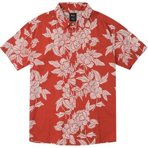 RVCA Bora Shirt - Men's