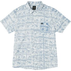 RVCA Flower Block Shirt - Men's