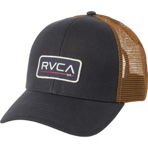 RVCA Ticket Trucker II Hat - Men's