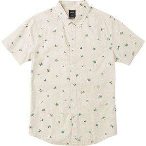 RVCA Scattered Shirt - Men's