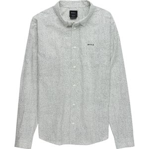 RVCA Benj Long-Sleeve Shirt - Men's