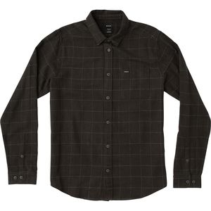 RVCA Arc Flannel Shirt - Men's