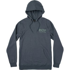 RVCA Squig Pullover Hoodie - Men's