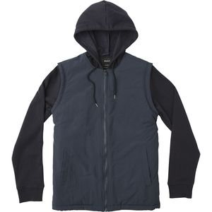 RVCA Logan Puffer Jacket - Men's