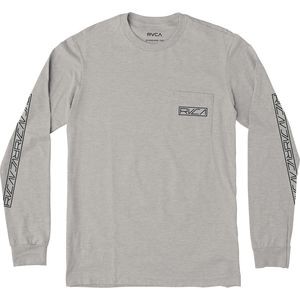 RVCA Reflector Top - Boys'