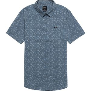RVCA Pins & Needles Shirt - Men's