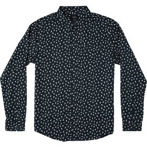 RVCA VU Print Shirt - Men's