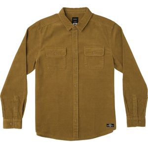 RVCA Campbell Cord Shirt - Men's