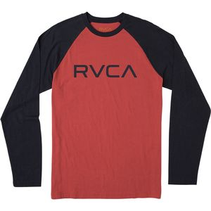 RVCA Big RVCA Long-Sleeve Shirt - Men's