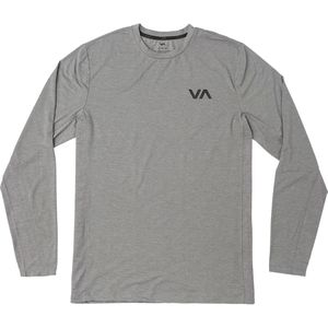 RVCA VA Vent Long-Sleeve Top - Men's