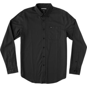 RVCA Oxford Long-Sleeve Shirt - Men's