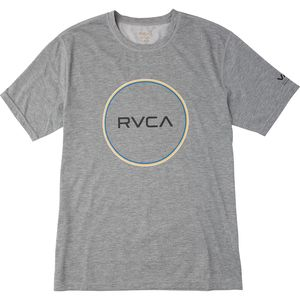 RVCA Art Short-Sleeve Surf T-Shirt - Men's
