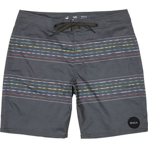 RVCA Double Vision Swim Trunk - Men's