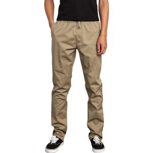 RVCA Weekend Elastic Pant - Men's