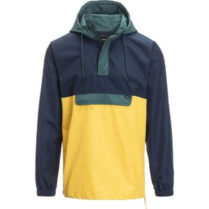 RVCA Killer Anorak Jacket - Men's