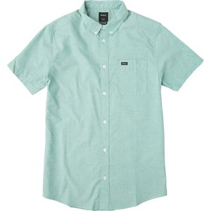 RVCA That'll Do Oxford Shirt - Short-Sleeve - Boys'