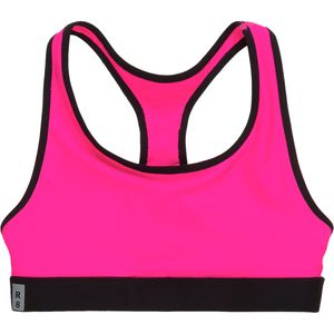 RCTIV8 Corset Back Sports Bra - Girls'