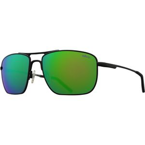 Revo Groundspeed Polarized Sunglasses - Glass Lens