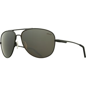 Revo Windspeed Serilium Sunglasses - Polarized