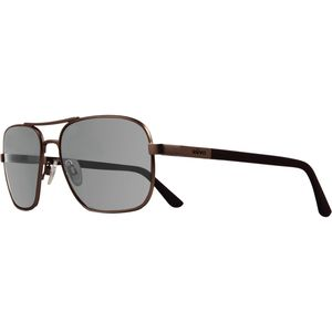 Revo Freeman Sunglasses - Polarized - Glass Lens