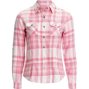 River and Rose Flannel Button-Up - Women's