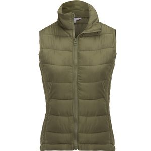 River and Rose Solid Puffer Vest - Women's