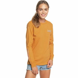 Roxy More Sun Vintage Long-Sleeve T-shirt - Women's