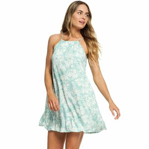 Roxy All About Queens Strappy Dress - Women's
