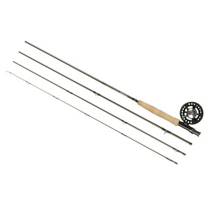 Sage Approach Outfit Fly Rod & Reel Package - 4-Piece