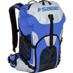 Sage Technical Fishing Backpack - 28L/1709cu in