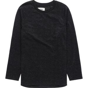 Seven and Oaks French Terry Crew Sweatshirt - Men's