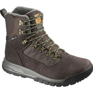 Men's Winter Boots & Winter Shoes | Backcountry.com