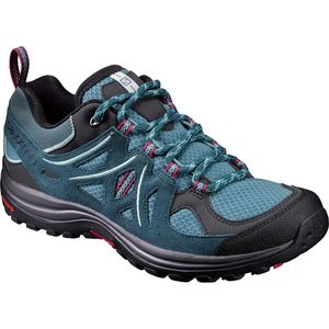 Salomon Ellipse 2 Aero Hiking Shoe - Women's