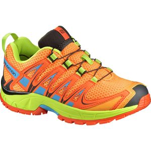 Salomon XA Pro 3D Trail Running Shoe - Boys'