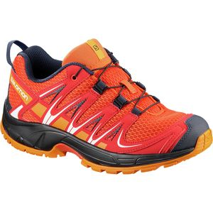 Salomon XA Pro 3D Trail Running Shoe - Toddler Boys'